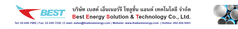 Best Energy Solution & Technology Co., Ltd.