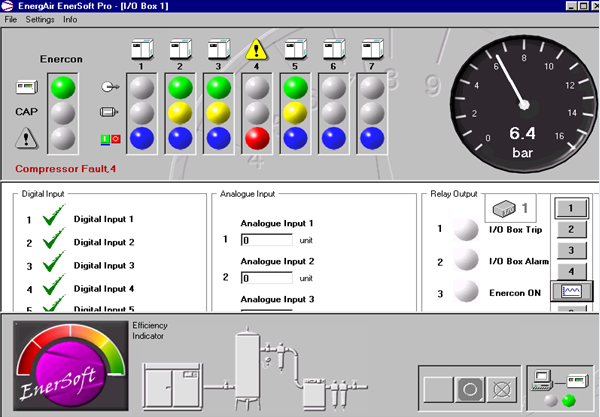 enersoft-instrument